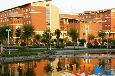 2017河北省对口升学的一本重点大学和本科院校有哪些