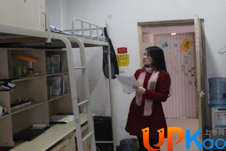 河北经贸大学新生宿舍怎么样 河北经贸大学宿舍图片