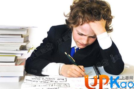 高考前什么都学不进去怎么办 家长应该如何开导自己的孩子