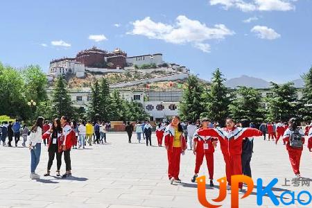 2017西藏高考录取结果查询时间及入口