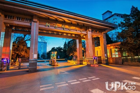 北京邮电大学为什么叫明光村中学附属大学 北京邮电大学实力怎样