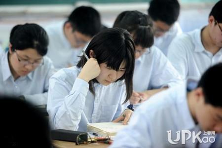 高考模拟考分数哪一次最接近高考 题目最难的是哪一次考试