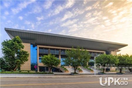 广西最好的大学是哪一所 广西省还有哪些著名的大学