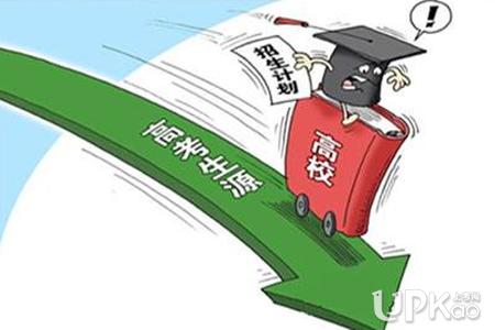 2019高考北京市属高校招生人数是多少
