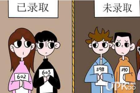 2018年河北省一本高校投档分数线是多少