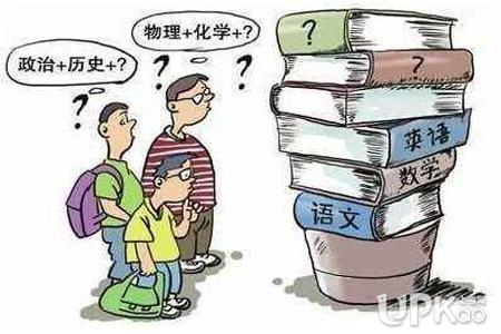 """新高考改革""""3+3""""选科上家长怎么帮助孩子"""