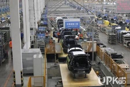 汽车企业除了车辆工程外还喜欢招什么专业的学生