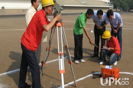 【测绘工程专业大学排名】测绘工程专业毕业的大学生可以进中铁中建吗