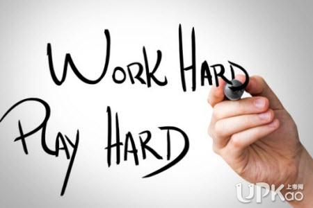 为什么有些人大学不努力学习毕业后却能到大公司工作