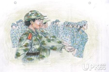 【江南大学2019艺术类招生简章】江南大学2019级大一新生军训有哪些不一样的地方