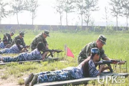 高一新生军训安排 西安新生军训仍然实弹打靶的大学有哪些