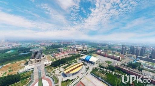 郑州西亚斯学院是几本  郑州西亚斯学院宿舍照片