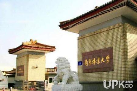 南京林业大学2019年江苏本科一批次投档分数线是多少