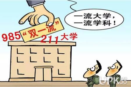 2019双一流高校/专业实力最新排行榜 2019双一流高校排名