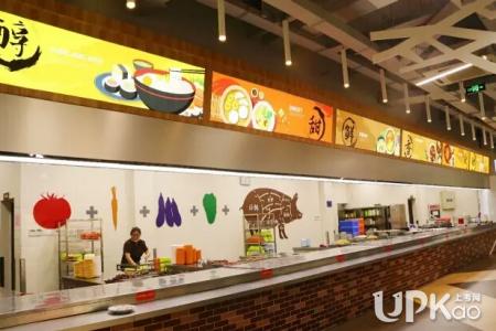 陕西一高校食堂设最低消费是怎么回事 高校食堂有财政补贴吗