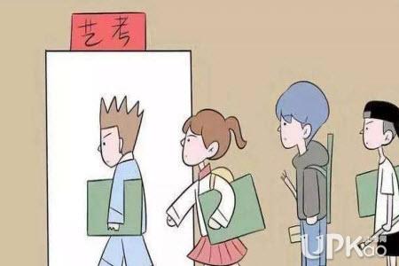 甘肃省2020年高考艺术类专业校考报名时间安排