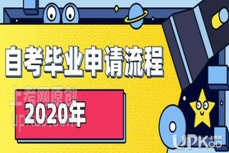 2020上半年河北省自考申请毕业时间安排(流程)