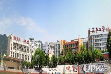 重庆市王朴中学2020年高一新生入学时间安排