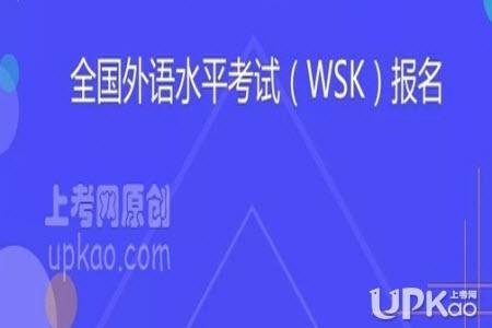 海南省2020下半年全国外语水平考试报名http://wsk.neea.edu.cn/