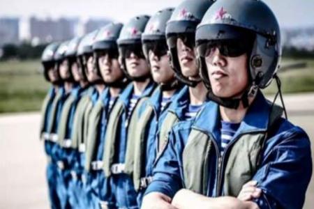 江西省2021年度海军招飞初检预选报名时间是什么时候
