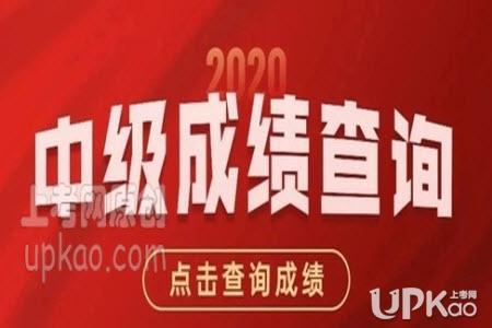 2020年中级会计成绩查询http://kzp.mof.gov.cn/cjcx/cjcx.jsp