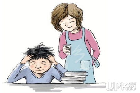 高三生因为成绩不好心情低落家长怎么办
