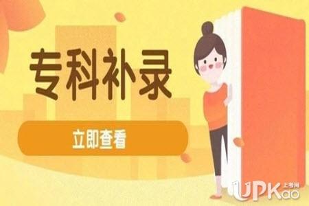 四川省2021年高考专科层次补录怎进行志愿填报