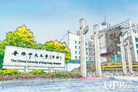 香港中文大学(深圳)2021年本科生录取人数有多少